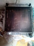 Radiator MAZ-500