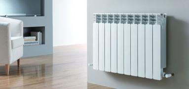 Radiators high quality at the best conditions Sert