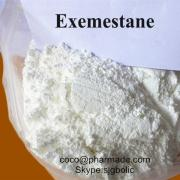 Raw Materials Steroid Powder Exemestane coco@pharmade.com