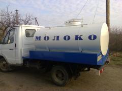 Ремонт, виготовлення автоцистерн від виробника ТОВ «Тубор-Плю