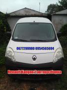 Renault Kangoo 98-12 запчастини бу