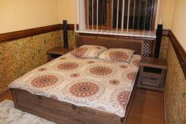 Rent 2-bedroom apartment in Zhitomir on the Field
