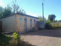 Rent to rent production base near Kiev (products Pete