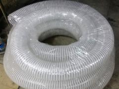 Рукава поливинилхлорид (ПВХ)