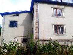 Sale house in green area of the city of Khorostkiv, Husyatyn district
