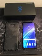 Samsung Galaxy S8 Plus 128 Гб 4G телефон (Whatsapp: +158626261