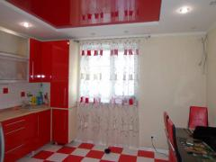 Sell luxury 3 room apartment in Melitopol, Zaporizhia region