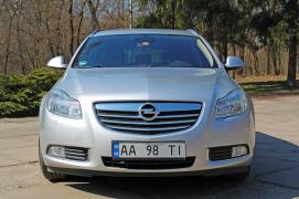Sell Opel Insignia 2013