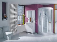 """Selling heated towel rails """"Mario"""" without intermediaries"""