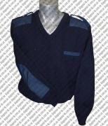 Shaped women's sweater