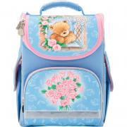 Школьный рюкзак каркасный Kite