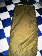 Sleeping bag military. The Original Czech . New
