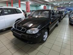 Sold ZAZ under payment parts