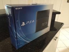 Сони PlayStation 4 - 500 ГБ