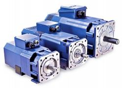Spindle for horizontal boring machines