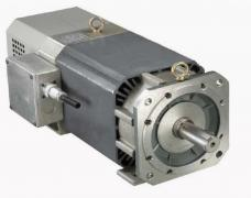 Spindle motors for machine tools up to 226kW