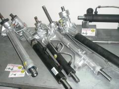 Steering racks sales and repair with a guarantee