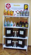 Texaco (США) Моторное масло, антифриз, смазки, цена - 4-10% от р