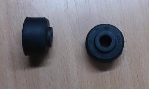 The stabilizer link bushing Lanos