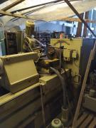 Токарно-затыловочный станок Niles DH 250/4 Производство Германия