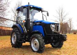 Tractor FOTON LOVOL 504