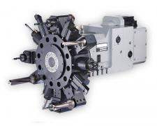 Turret for CNC machines