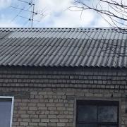 Услуги кровельщиков Ремонт шиферных крыш