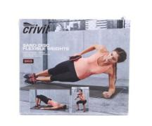Weighting Crivit black L-120702_01