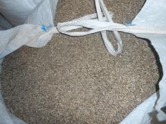 Wood pellet 6 - 8 mm