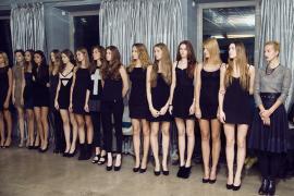 Work models Kiev